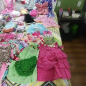 All kids clothes brand new name brand